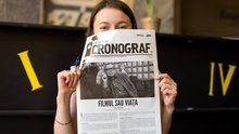 Spend time with new documentaries from the Cronograf Festival