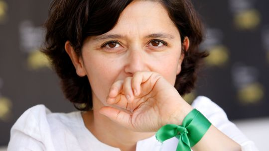 Sepideh Farsi | dafilms com