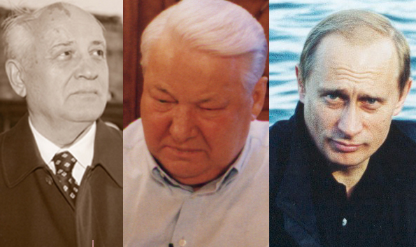 Red Tsars Presidents Of Russia Episode Gorbachev After Empire Dafilms Com