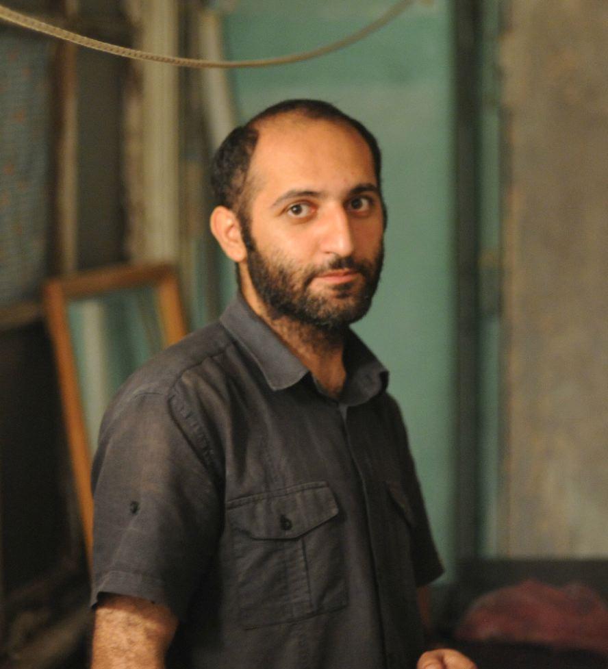 Hilal Baydarov | dafilms.com